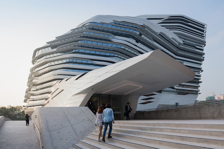 architecture_moderne_zaha_hadid_building_Jockey_club_design_decoration_interieur_japon