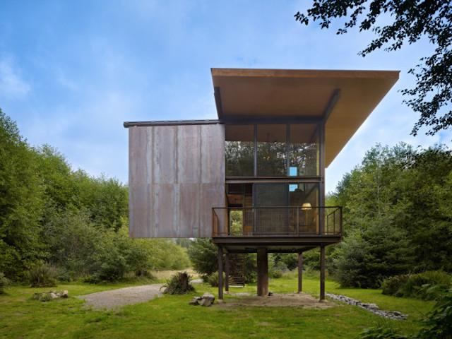 Sol_Duc_Cabin_architecture-moderne-Cabane-Olson Kundig
