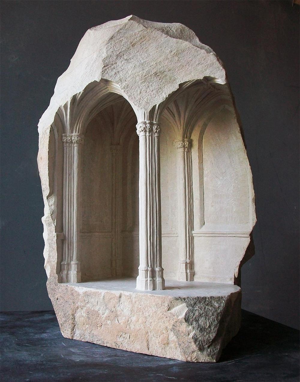 sculpture-miniature