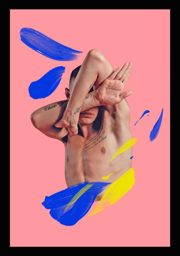 photo-art-contemporaine-Tomas Markevicius-photographie-nue