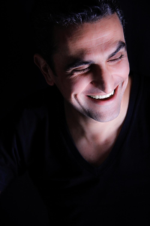 PORTRAIT HICHAM LAHLOU DESIGNER 2014