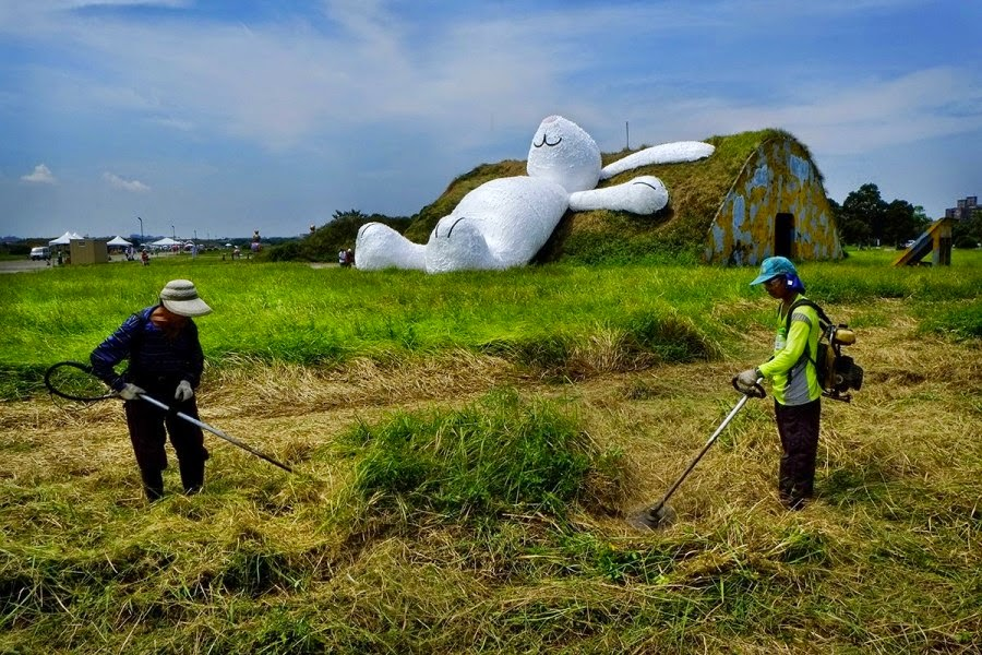 sculpture-géante-installation-art