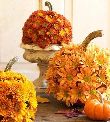 décoration-halloween-art-décoration-intérieur-citrouille-idée-déco-halloween