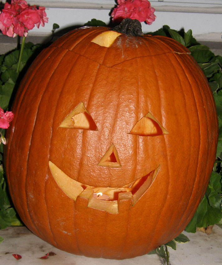 décoration-citrouille-halloween