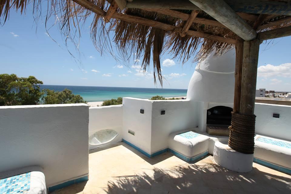 beit el houta-maison d'hôte-design-tunisie-designer-tunisien-architecture-architect-deco-decoration-plage
