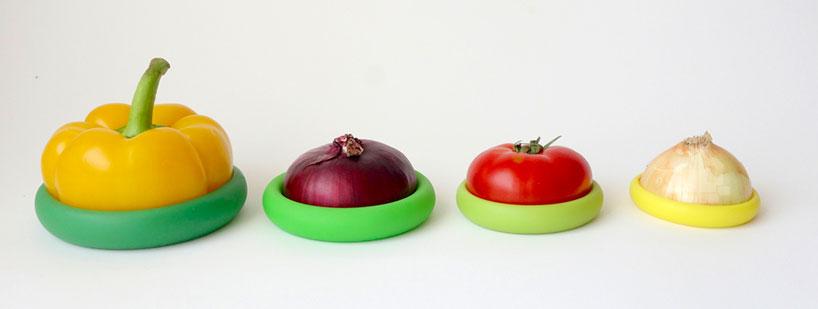 Ustensile de cuisine, couvercle alimentaire en silicone
