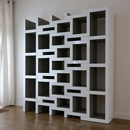 bibliothèque-design