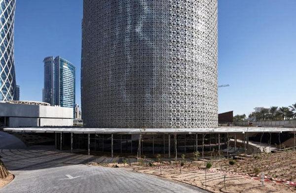 Burj_Doha_qatar_architecture_moderne