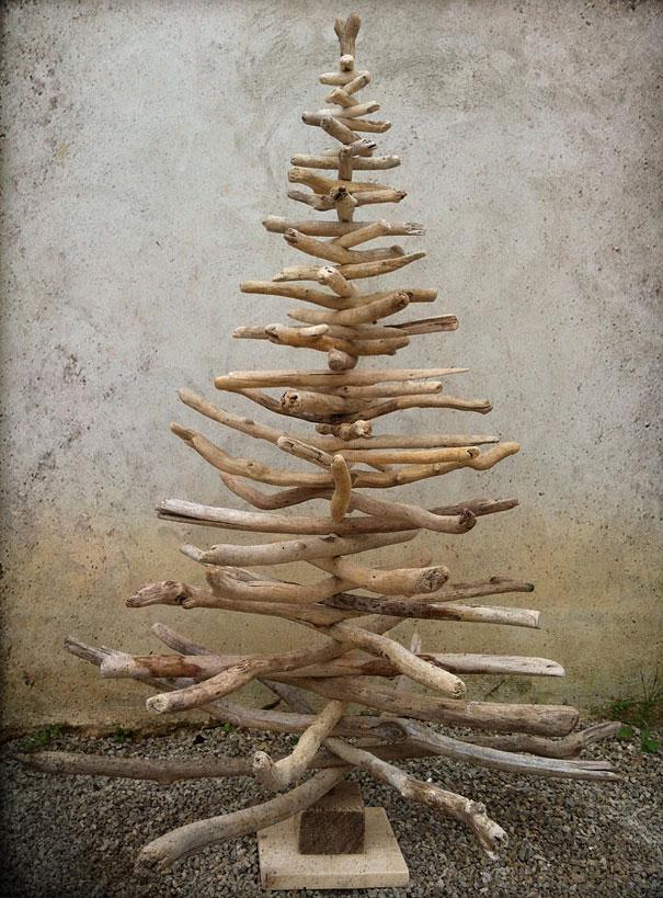 Christmas Decorating Ideas-noel-idee-fête-decoration-arbre-tree