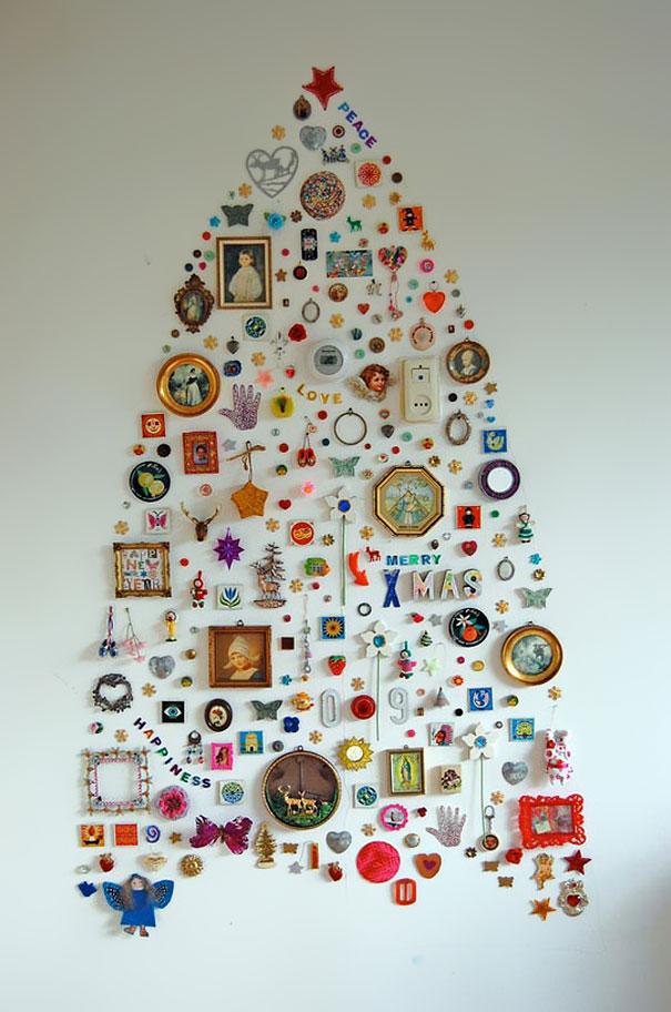 Christmas Decorating Ideas-noel-idee-fête-decoration
