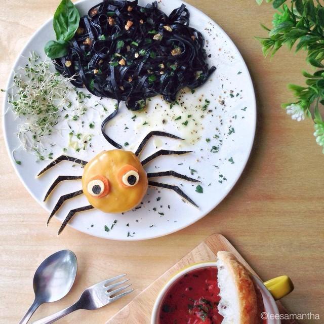 lee samantha-design-culinaire