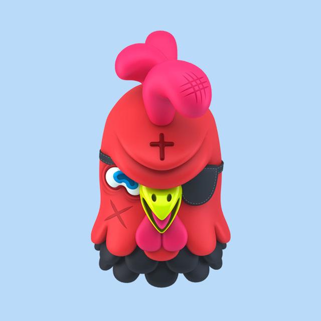 Mucho-Macho-Character-Design4