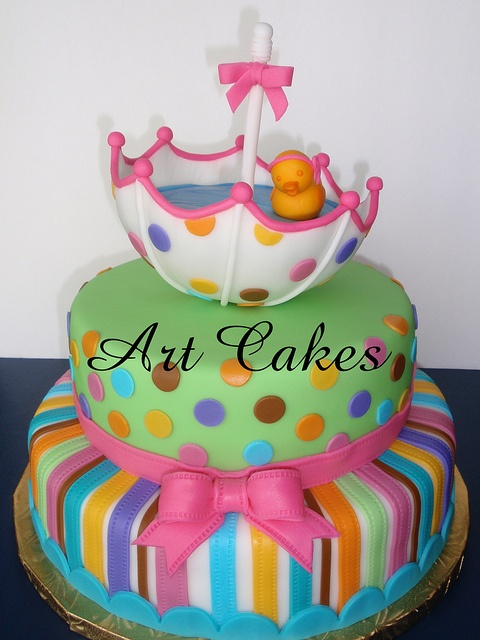 art-cake