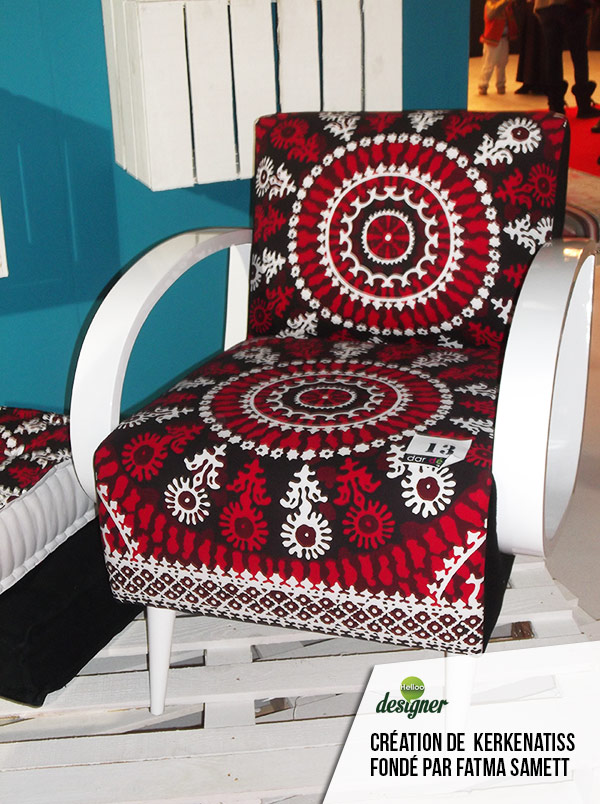 salon dardeco designers tunisiens