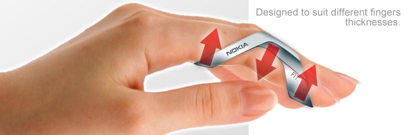 Nokia FIT-2