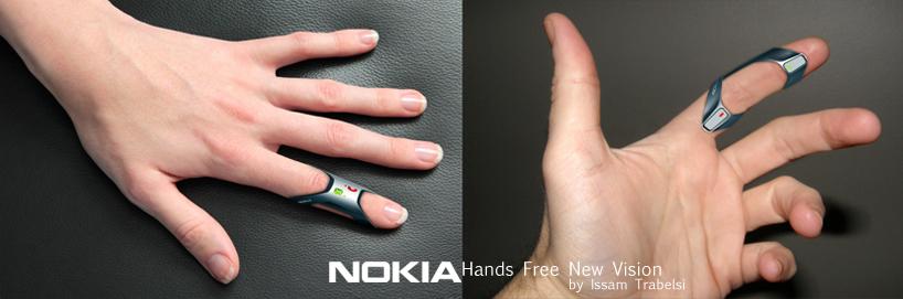 Nokia FIT-3