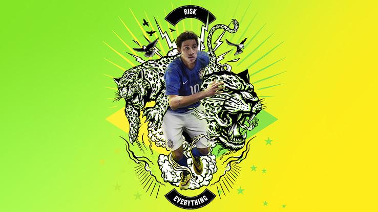 Brésil-2014-Nike-Risk-Everything