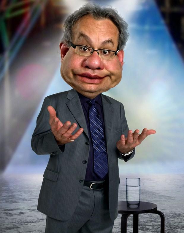 Comedian-Lewis-Black-caricature-helloodesigner