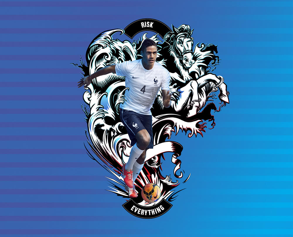 France-2014-Varane-Nike-Risk-Everything