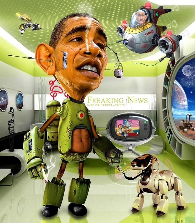 Obamabot-caricature-helloodesigner1