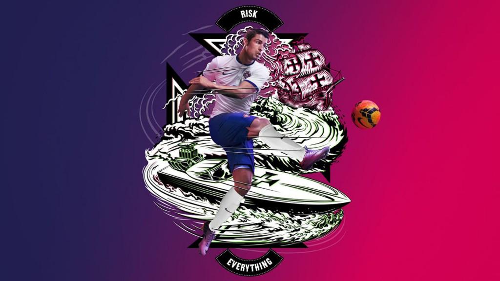Portugal-2014-Ronaldo-Nike-Risk-Everythingl