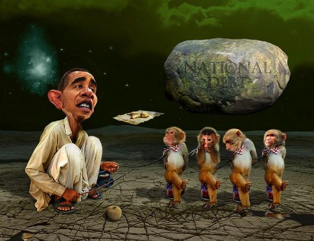 Presidential-Briefing-caricature-helloodesigner