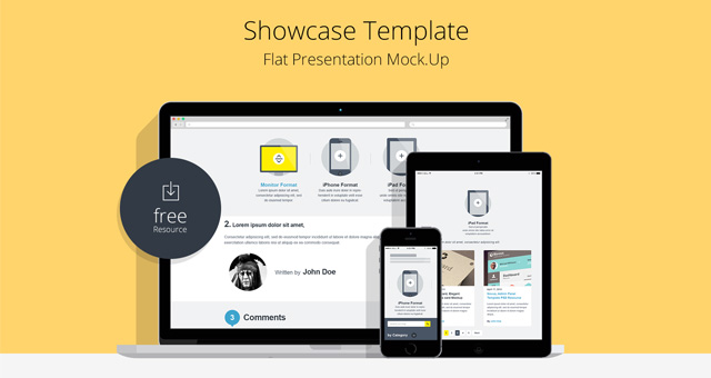 showcase-template-presentation-flat-clean-web-elements-psd-HelloDesigner