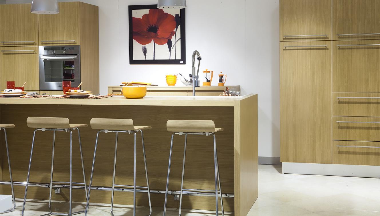 cuisine-design--tunisie-la villa-helloodesigner