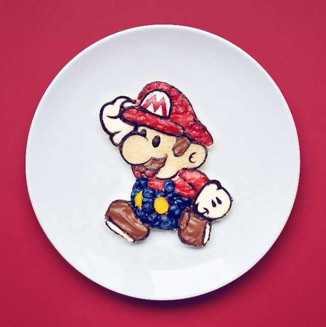 food-art-helloodesigner