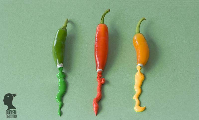 food-art