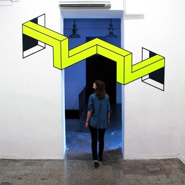 installation-geométrique-helloodesigner