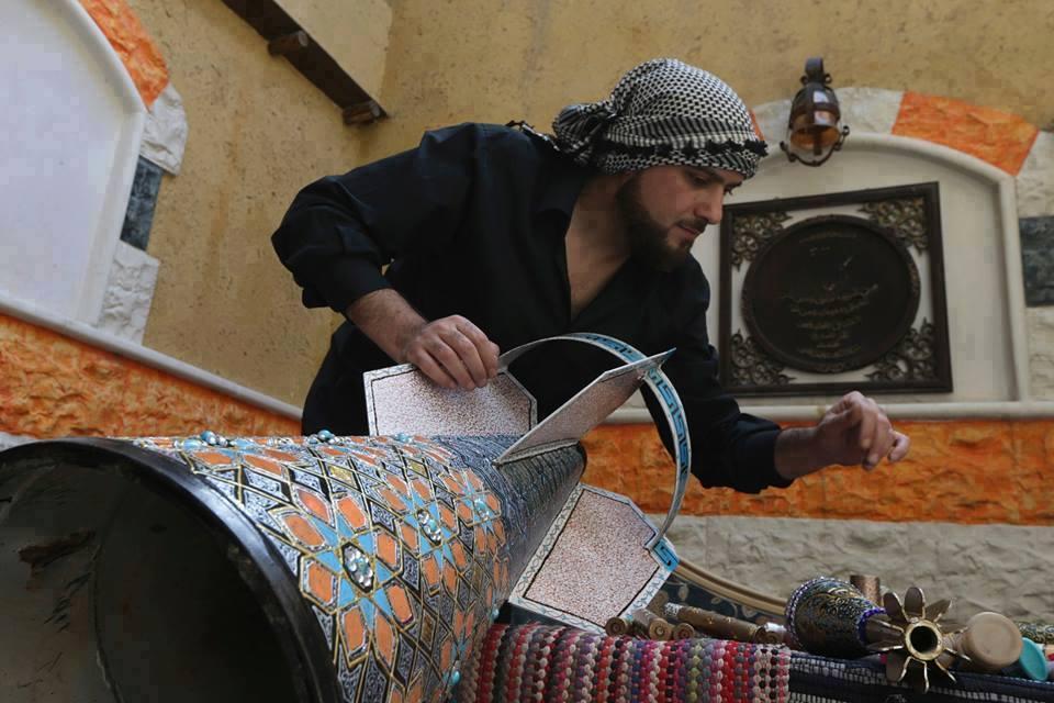 artiste_guerre_syrie_peinture_peintre
