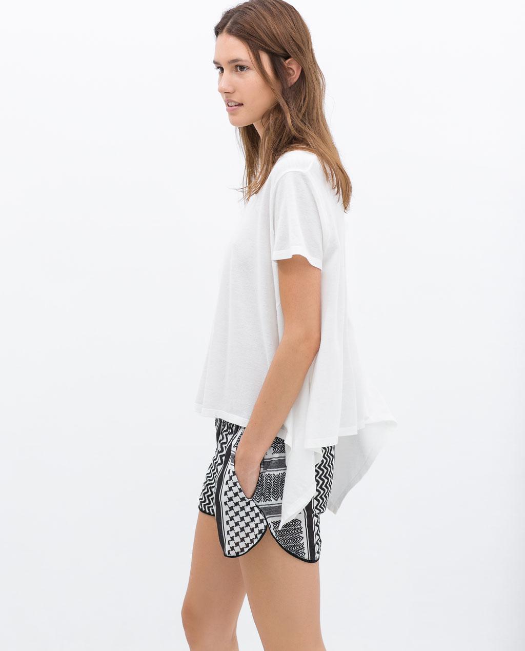 shorts_imprimé_printed_zara_kuffiyeh_fashion_mode