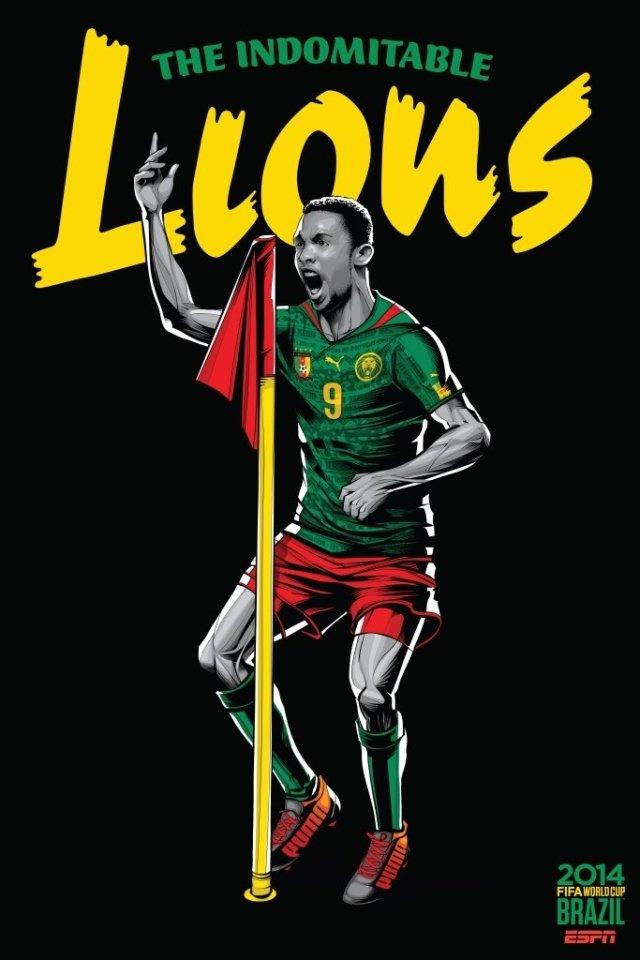 Cameroun-mondial_world_cup_brasil_fifa_illustration