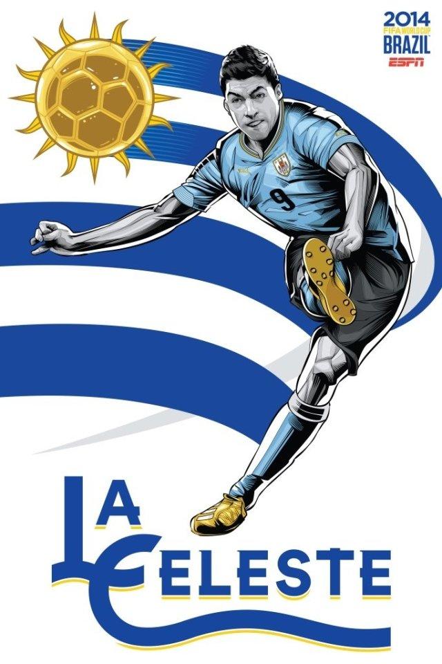 Cristiano-Siqueira-Uruguay-Suarez