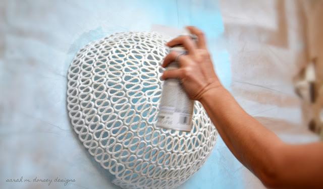 DIY-lampe-en-corde