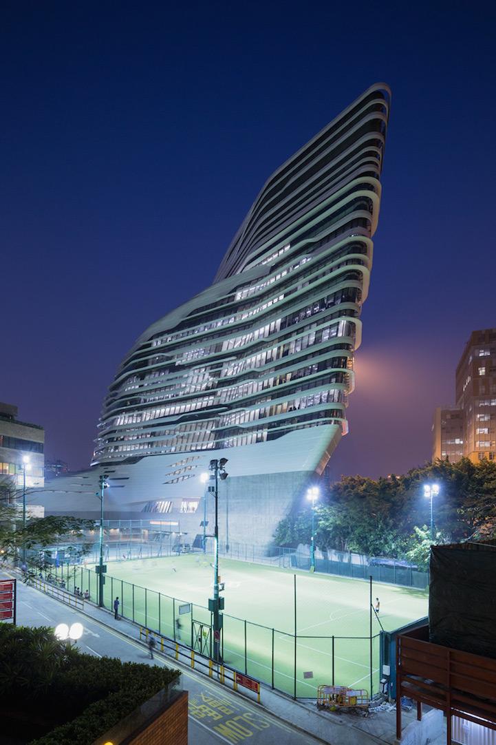 architecture_moderne_zaha_hadid_building_Jockey_club_design_decoration