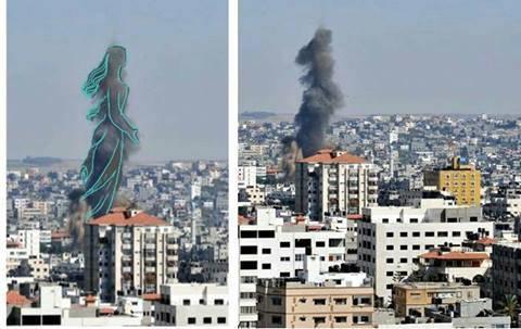 illustrations-photo-image-guerre-palestine-art