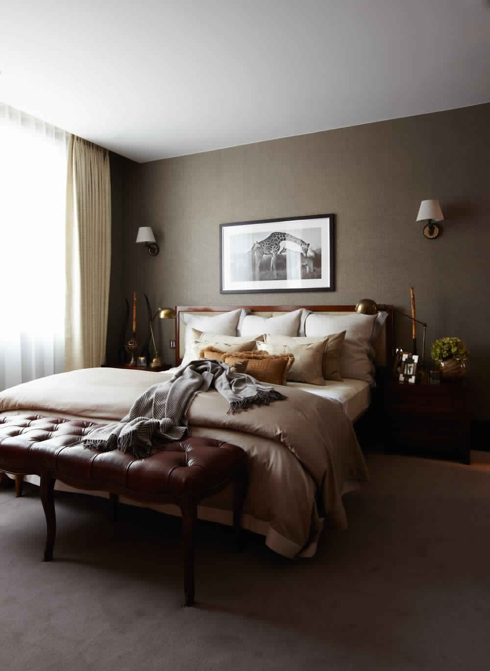 Knightsbridge-Residence-in-London-decoration-classique-luxe