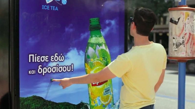street-marketing-Lipton