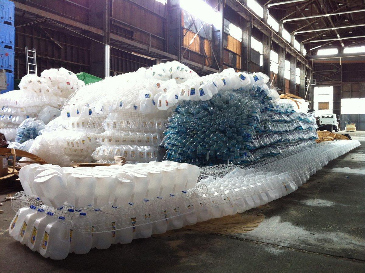 studio KCA-design-installation-création-sculpture-art-géante