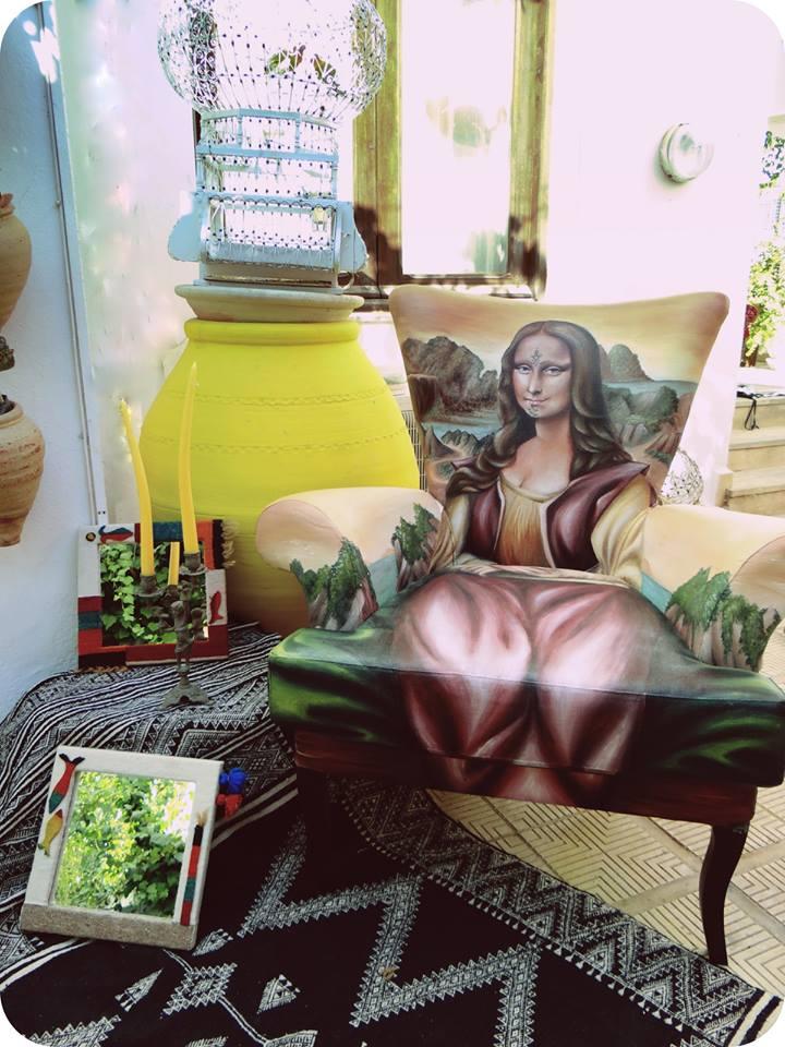 designers tunisiens artisanat