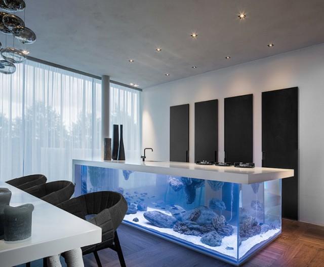 architecture-moderne-cuisine-décoration