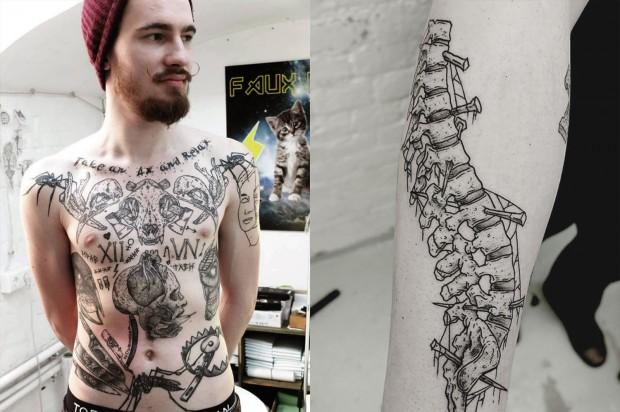 artiste-tatoueur-photographie