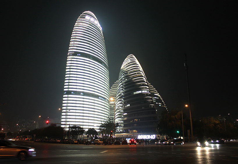 Wangjing-Soho-by-Zaha-Hadid-architecture-moder-helloodesigner
