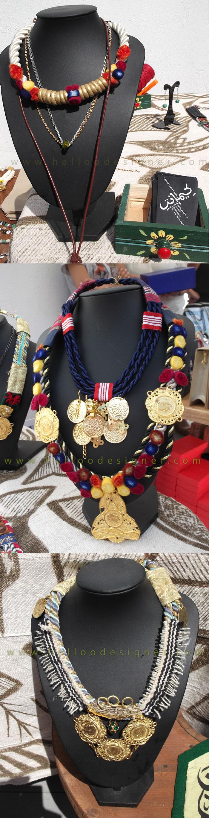 elbazar-marché-ephemere-tunisie-designer-tunisien-bijoux-kima enti