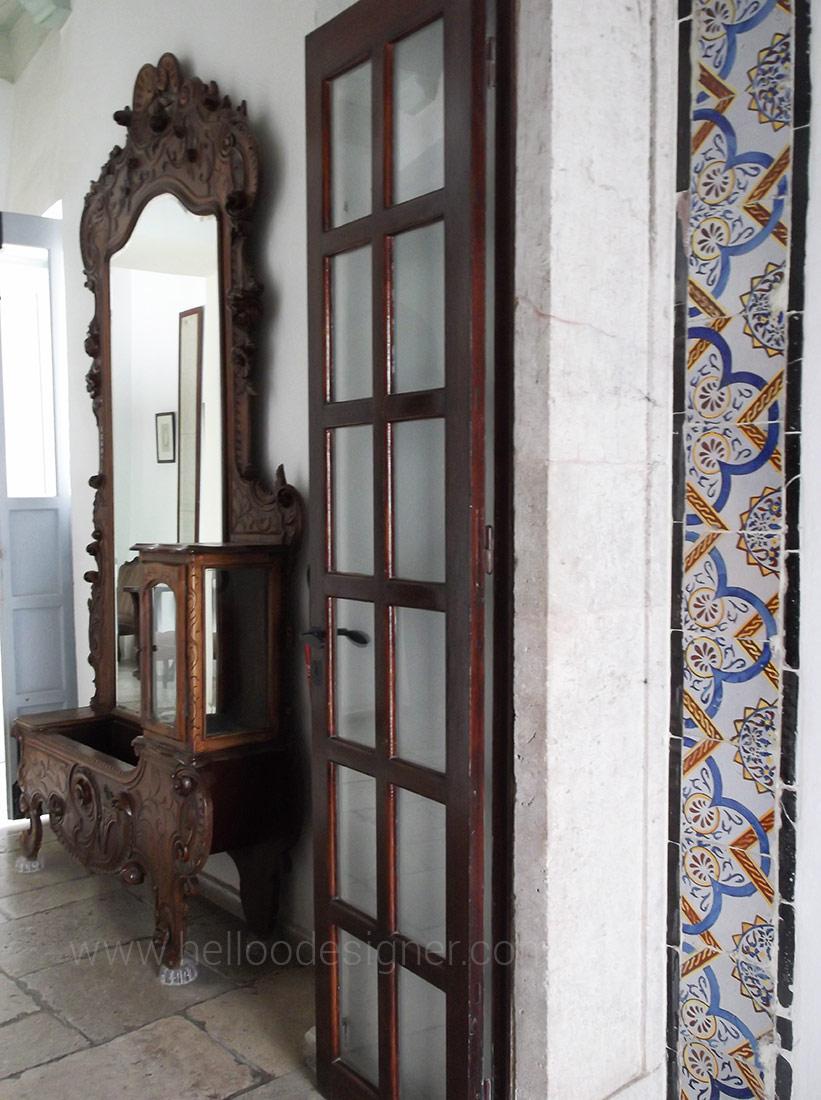 hotel de charme dar el medina