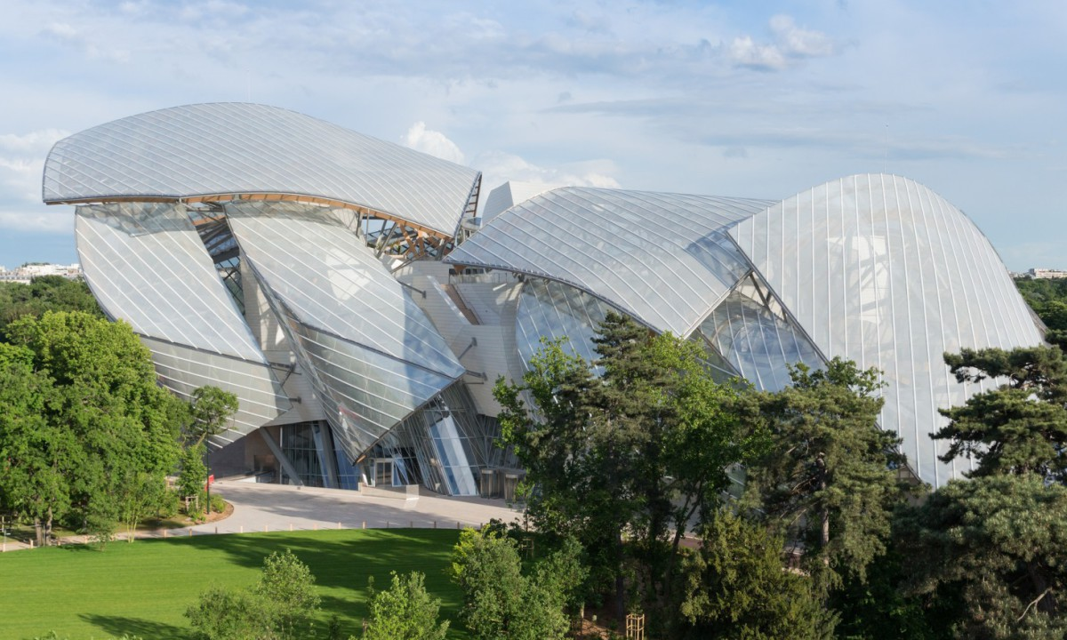 Fondation-Vuitton-Paris-Art-contemporain-archirtecture-moderne