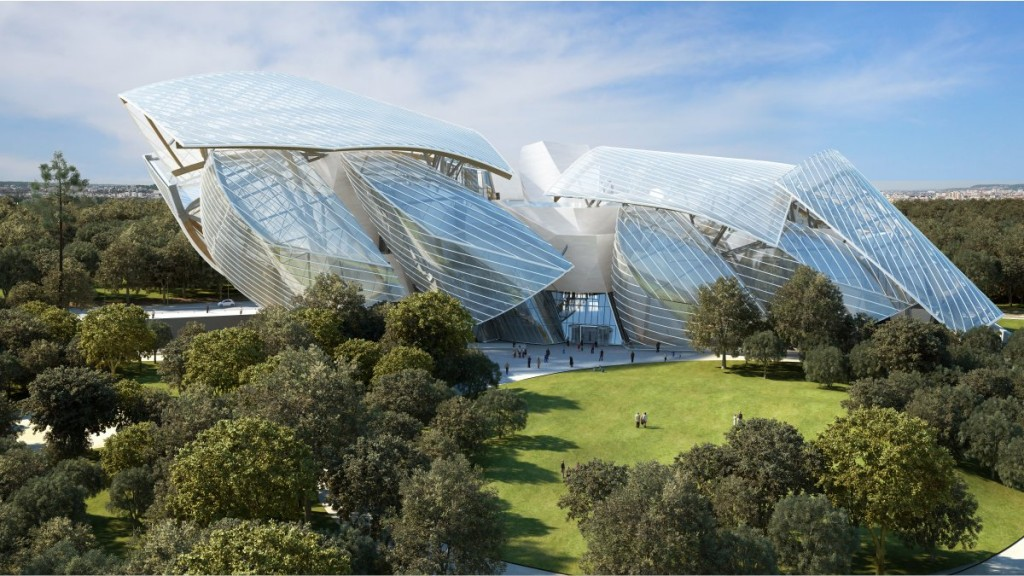 Fondation-Vuitton-Paris-Art-contemporain-archirtecture-moderne1