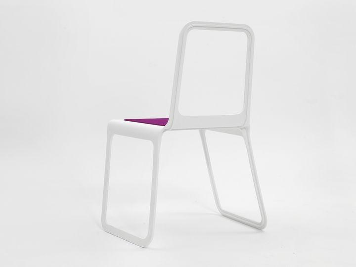 chaise-design-siège-contemporain-décoration